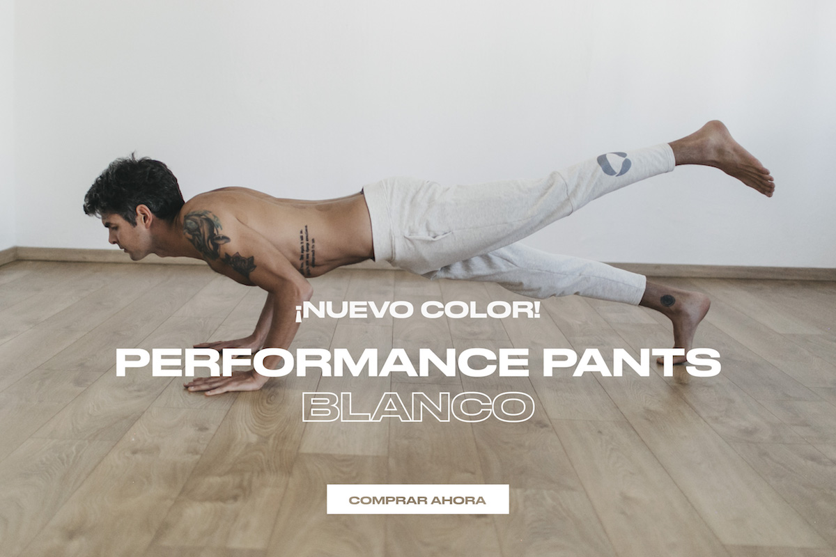 pants yoga tienda